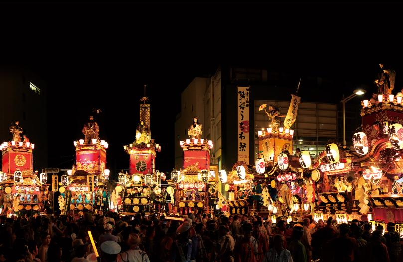 熊本うちわ祭