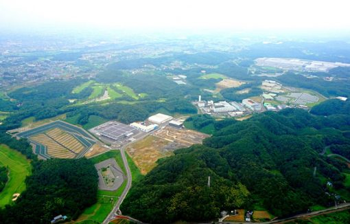彩の国資源循環工場